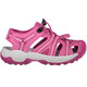 CMP Campagnolo Aquarii Sandals Children pink